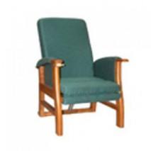 Wooden Power Chair Lift