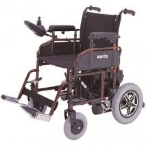 Merits Folding Power Wheelchair