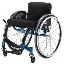 Merits High Active Wheelchair Rigid Frame