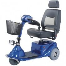 Merits Narrow Medium-sized 3-Wheeled All-terrain Vehicle