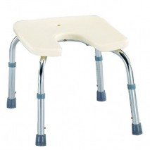 Perineal Seat Shower Bench