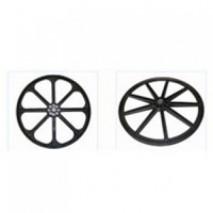 Nylon wheel (Strengthened pattern)