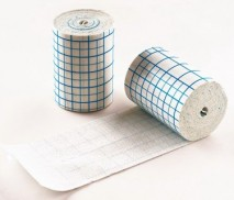 Spun-laced Wound Dressing Tape