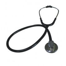 Deluxe Single Head Stethoscope
