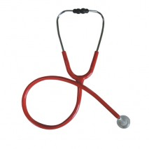 Single Head Acrylic Stethoscope ( infant )