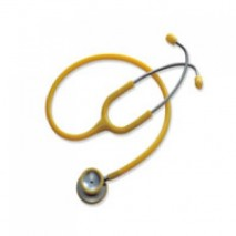 Deluxe Series Adult Head Stethoscope