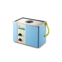 Ultrasonic Cleaner Big-Type with Thermo-Controller 4.5 Liter