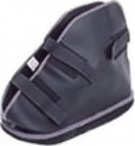 Closed Toe/Vinyl Cast Shoe