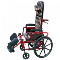 Aluminum Reclining wheelchair