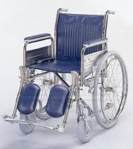 Deluxe Style Wheelchair