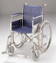 Economy Style Wheelchair