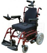 Reclining Power Wheelchair