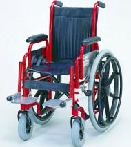 Folding Child Wheelchair
