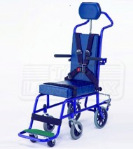 Alloy Aluminum Aircraft Wheelchair