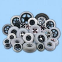 Wheels for  Scooter / Power wheelchair