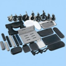 Parts for Wheelchair / Commode / Rollator