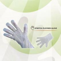 Stretch Polymer Glove