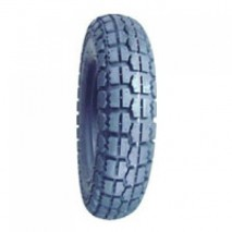 Implement tyre
