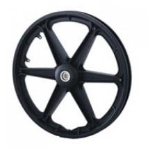 "20"" plastic wheel"