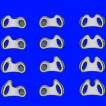 nostril retainer