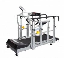 Walking Assist Treadmill