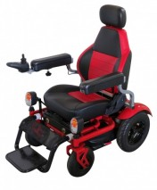Power chair / Power wheelchair / Electric wheelchair / Powerchair / Powered wheelchair