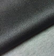 Embossed PVC / Polyester knit For Non-slip Mattress Bottom
