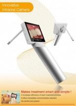 Innovative intraoral camera