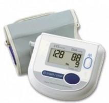 Digital Blood Pressure Moniter Upper Arm Full Automatic CH 453